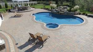 paver stones for pool deck and patios