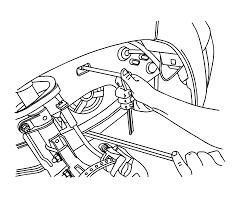 Repair instructions on vehicle drive belt tensioner replacement rh repairprocedures pants belt diagram pants belt