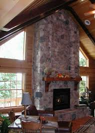 indoor stone fireplace. indoor stone fireplaces designs decorations conventional fireplace new