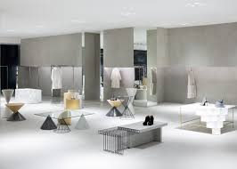 Retail Furniture Nendo Redesigns Siam Discovery Department Store In Bangkok