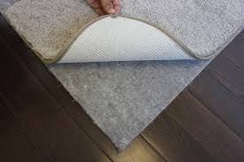 20 oz felt area rug pad select options