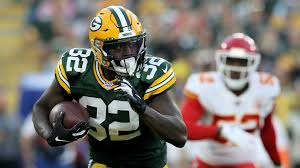 Lions Claim Former Packers Running Back Off Waiver Wire