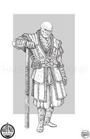 Goliath Designs Goliath Cleric Imgur