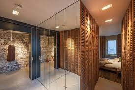 office space in bedroom. Collect This Idea Mirrored Bedroom Closets - Amsterdam Office Space Conversion In