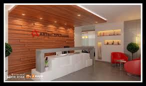 office reception decor. Office Interior Designs In Dubai Designer Reception Decor
