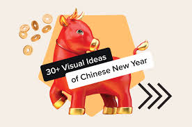 <b>Chinese New Year</b>: <b>20</b>+ Inspirational Design Ideas – Crello Blog