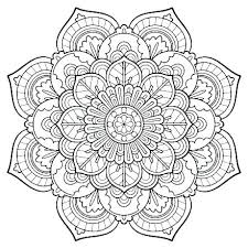 Free Color Pages Of Flowers Free Coloring Pages Flowers Plus Free