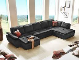 Couch U Form Elaguila Digital