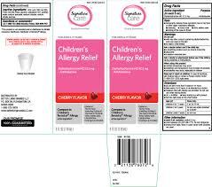 Benadryl Dosage For 50 Pound Child