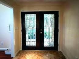 entry door window kit entry door glass insert kit exterior door inserts window inserts for door