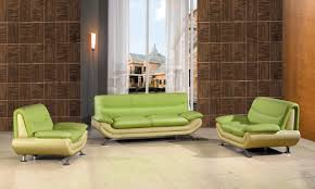 green colored furniture. How To Blend Furniture With The Brown Colored Walls Of Your Living Room Green