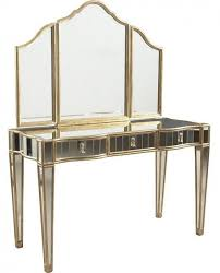 lexington furniture drexel heritage dylan vanity delia tri fold mirror