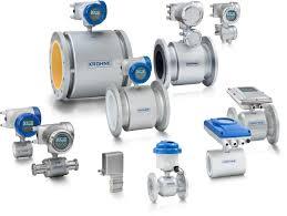 Electromagnetic Flowmeters Krohne Group