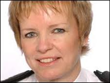 Judith Gillespie has been a police officer since 1982 - _45832269__judithgillespie226
