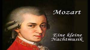 Mozart - Eine kleine Nachtmusik, K.525 - I. Allegro - YouTube