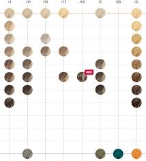 Koleston Color Chart Numbers Koleston Wella Hair Color Chart Www Bedowntowndaytona Com