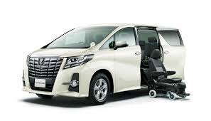 Redesigned Toyota Alphard & Vellfire launched in Japan - SouLSteer