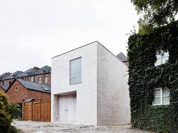 Contemporary Mews House In Londonu0027s Hyde Park  IDesignArch Mews Home