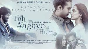 latest hindi top 10 songs new