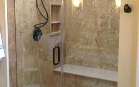 diy glass shower door glass shower door bottom falls tape aqua shower handles replacement parts do
