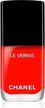 Chanel Le Vernis Lak Na Nehty Odstín 534 Espadrille 13 Ml Mojenožkycz