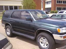 Toyota 4Runner Questions - To fix squeaky brakes do I have to take ...