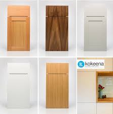 Real Wood Kitchen Doors Kokeena Real Wood Ready Made Cabinet Doors For Ikea Akurum