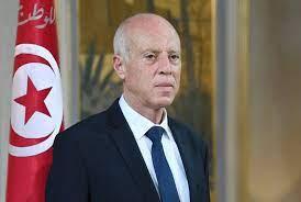 الرئيس التونسي قيس سعيّد: أي اعتداء يطال تونس سنرد عليه عسكريًّا   London  Today News لندن توداي نيوز