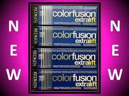 Redken Hair Color Fusion Extra Lift El Min Medium Neutral