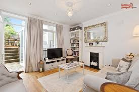 2 Bedroom Part Furnished Flat To Rent On Bedford Hill, London, SW12 By