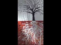 tree wall decor art youtube: metal tree australia australia metal tree wall art youtube