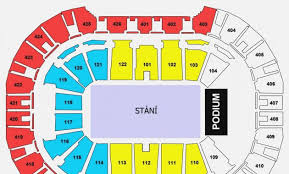 Ford Center Frisco Seating Chart New Why You Must Experience