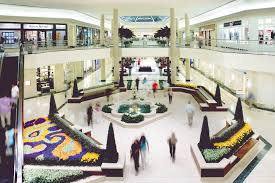 the gardens mall photo provided