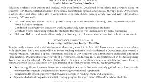 Teacher Resume Builder Insurance Broker Resume Sample Mechanical