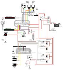 wire plug schematics fc3s rx 7 data wiring diagrams \u2022 fc rx7 engine harness diagram at Rx7 Fc Wiring Harness