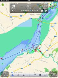 New Nautical Charts And Navigation App Seanav Pocket Mariner