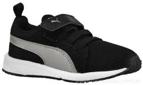puma carson running shoes. reasonable price running shoes - mens puma carson runner black/white puma