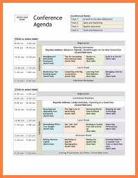 Design Meeting Agenda Template Image Result For Conference Program Design Template Seminar Ideas