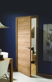 contemporary interior door designs. The Savona Internal Oak Door Is A Modern 7 Panelled Slatted Design Which Perfect For Contemporary Living. Interior Designs Pinterest