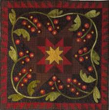 Primitive Quilts and Projects - Winter 2012 | applique quilts ... & Primitive Quilts and Projects - Winter 2012 Adamdwight.com