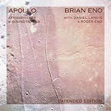 <b>Apollo</b>: Atmospheres And Soundtracks (Extended Edition) by <b>Brian</b> ...