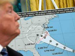 Epa Region 3 Organizational Chart Hurricane Florence Trump Policies Left Fema Epa Weaker