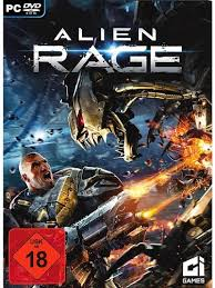 Alien Rage: Unlimited (PC) Review Gaming Illustrated