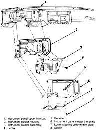 Wiring Diagram For Gm Steering Column