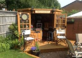Small Picture Transform Your Storage Shed into Your Own Private Bar Gearhead Diva