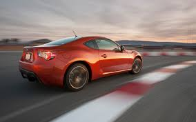 2017 Toyota 86 better off with its slightly updated look and new ...