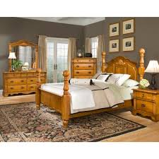 Rent to Own Elements International 7-Piece Bryant Queen Bedroom Collection  at Aaron's today!
