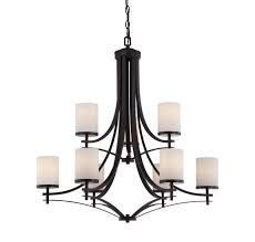 savoy house colton 9 light chandelier in english bronze transitional chandeliers chandeliers
