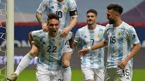 Copa America, Argentina vs Brazil: When ...