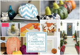 Small Picture Fall Crafts for Home Decor